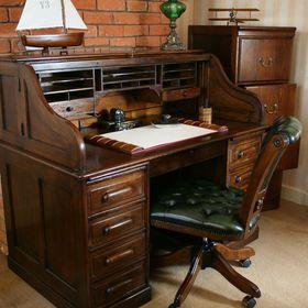 The Desk Centre