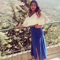 Nadine Rahme