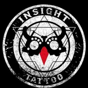 Insight tattoo