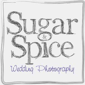 sugar and spice weddings
