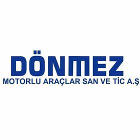 Donmez Motorlu Araclar