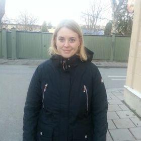 Johanna Waern