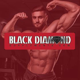 Black Diamond Supplements