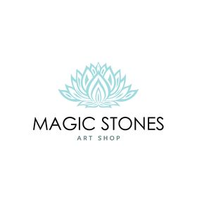 Magic Stones Art Shop