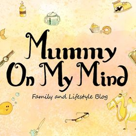 Zeyna S. ~ MummyOnMyMind   Family & Lifestyle Blogger