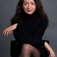 Helen Lavreniuk