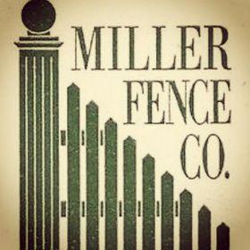 Miller Fence Co