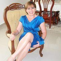 Luz Marina Fuentes Arias
