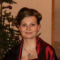 Maria Vanha-Similä