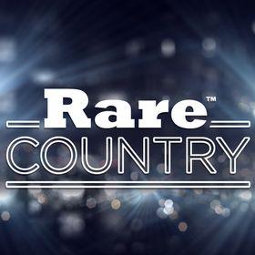 Rare Country