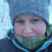 Cathrine Øverby