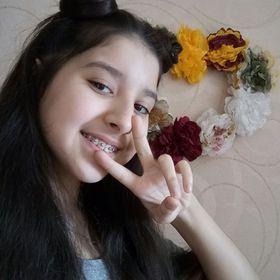 Халимова Карина