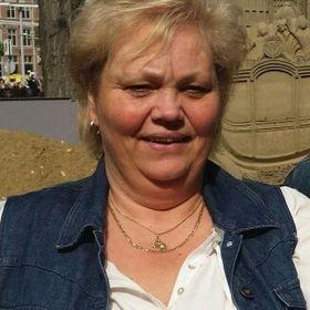 Pauline Walburg Rassers