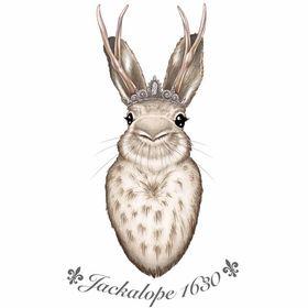 Jackalope 1630