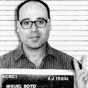 Miguel Ángel Soto