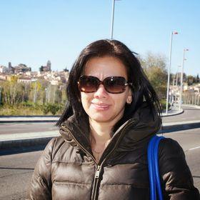 Martha Agrafojo