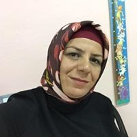 FatmaRıza Can
