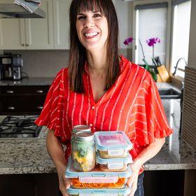 Denise Bustard | Sweet Peas & Saffron
