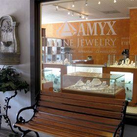 Amyx Fine Jewelry Consignment