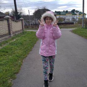 Анна Мартинюк