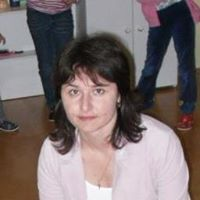 Alena Mikusincova