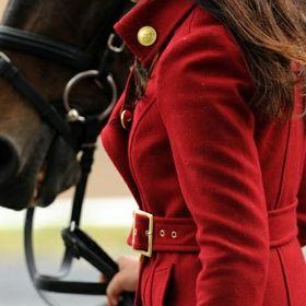 The Equestrianista
