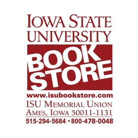 ISU Book Store