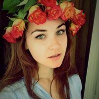 Maria Solomonova