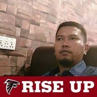 Eddy Faizal