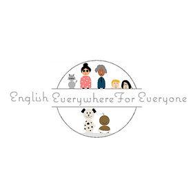 English everywhere for everyone