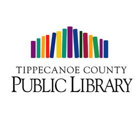 Tippecanoe County Public Library