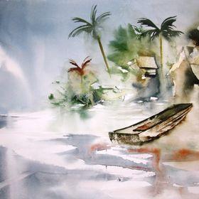 International Watercolors