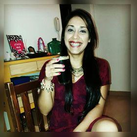 Romina Silva Carrasco