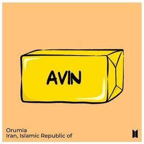 Avin Rainbow🌈☁️