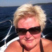 Liisa Friman