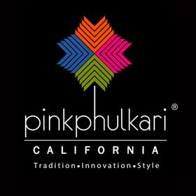 PinkPhulkari California