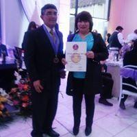 Giannina Yadira Bravo Bernal