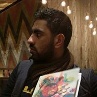 Haneef Mohammed
