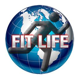 FIT LIFE | Fitness | Healthy Food