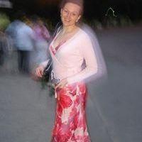 Agnieszka Gabiga-Nowak