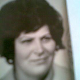 Erzsébet Szécsiné