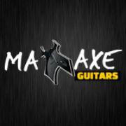 Max Axe Guitars