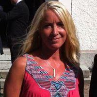 Camilla Gustavsson
