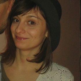 Andreea Florentina