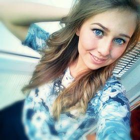 Polina Chashchina