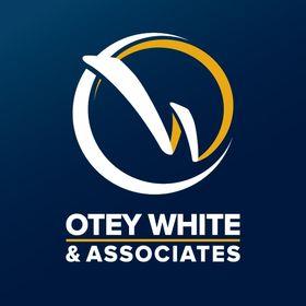 Otey White
