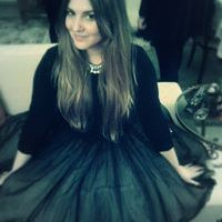 Christina Zafeirouli
