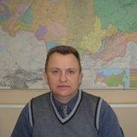Valeriy Kostenko