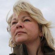 Anne Dahlstrøm