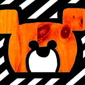Wooden Bear Zine